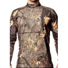 T-Shirt Long Sleeve - Camo